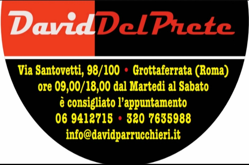 David & Co Parrucchieri